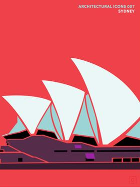 Architectural Icons 7 by THE Studio