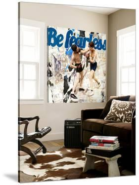 Be Fearless by THE Studio