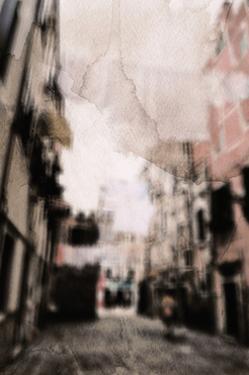 Blurred Street Scene 1 by THE Studio