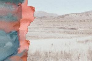 Desert Ink 3 by THE Studio