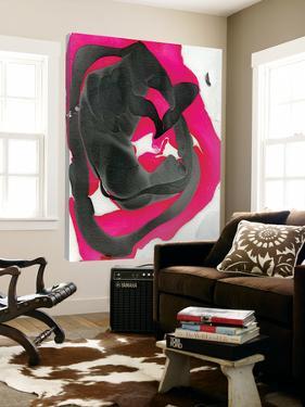 Nail Polish Abstract A by THE Studio