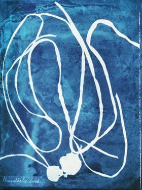 Natural Forms Blue 5 by THE Studio
