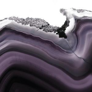 Plum Agate C by THE Studio