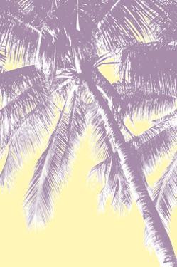 Retro Palms 3 by THE Studio