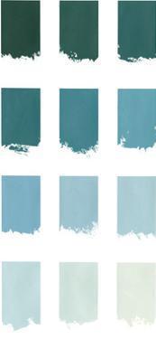 Twelve Steps in Blue by THE Studio