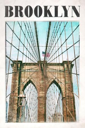 Vintage Brooklyn
