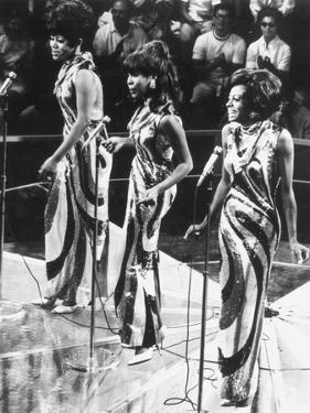 The Supremes, C1963