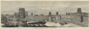 The Surrender of Khiva