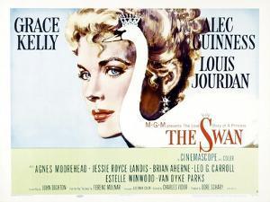 The Swan, 1956