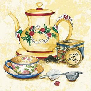 Thé Tea I