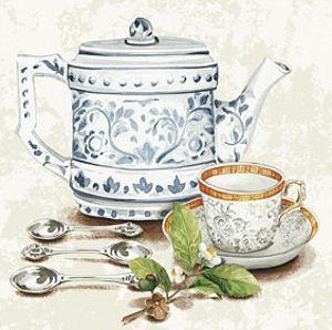Thé Tea III