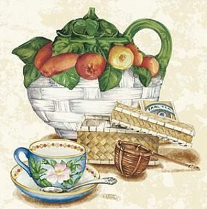 Thé Tea IV