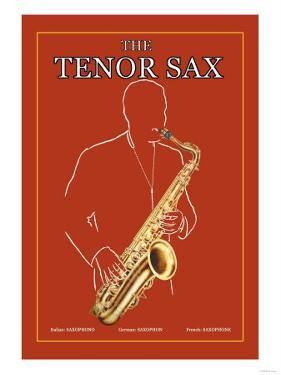 The Tenor Sax