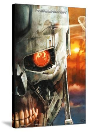 The Terminator - Comic 2