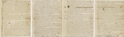 The Testament of Louis Xvi