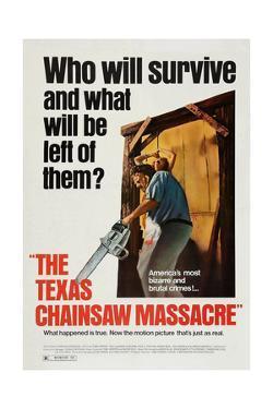 The Texas Chain Saw Massacre, 1974