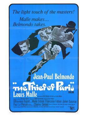 The Thief, 1952