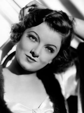 The Thin Man, Myrna Loy, 1934