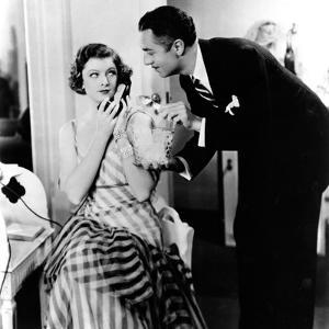 The Thin Man, Myrna Loy, William Powell, 1934