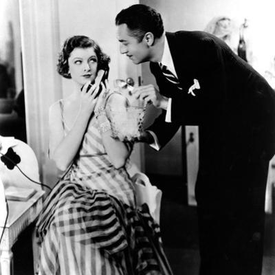 The Thin Man, Myrna Loy, William Powell, 1934