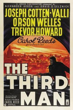 The Third Man, 1949