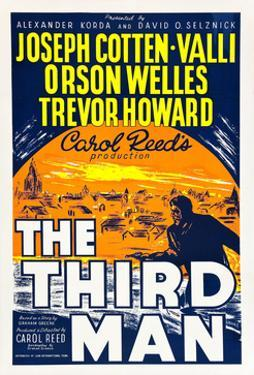 The Third Man, 1949