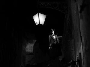 The Third Man, Joseph Cotten, 1949