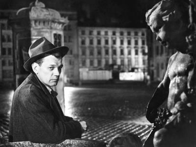 The Third Man, Joseph Cotten, 1949