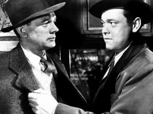 The Third Man, Joseph Cotten, Orson Welles, 1949