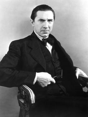 The Thirteenth Chair, Bela Lugosi, 1929