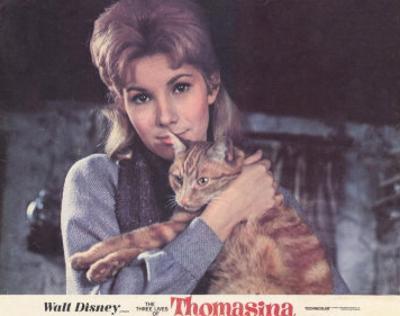 The Three Lives of Thomasina, 1964