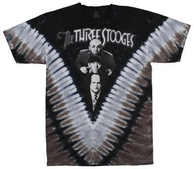The Three Stooges - Three Stooges V