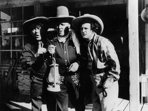 The Three Stooges: Which Way Is West?