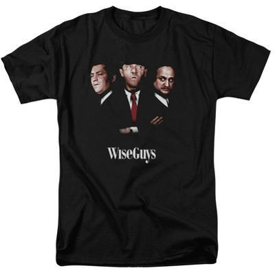The Three Stooges - Wiseguys