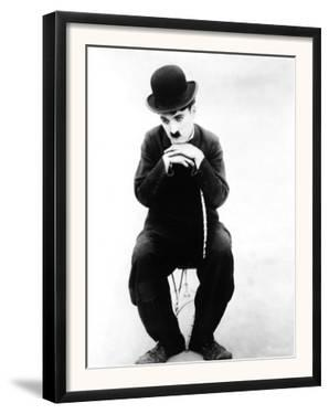 The Tramp, Charlie Chaplin, 1915
