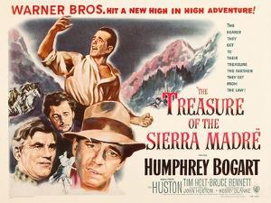 The Treasure of the Sierra Madre, 1948