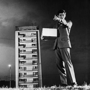 The Trial, 1962 (Le Proces)