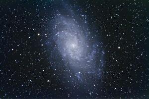 The Triangulum Galaxy