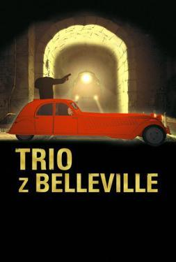 The Triplets of Belleville - Polish Style