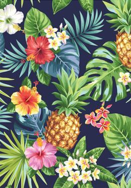 Pinapple by The Tropic Vibe