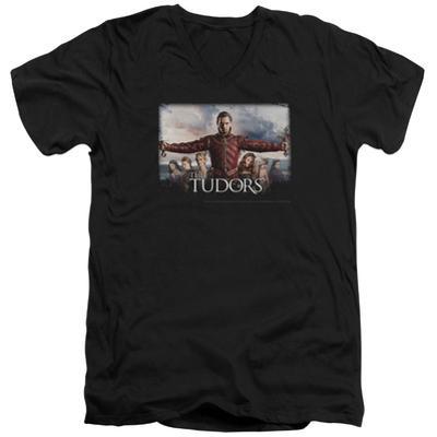 The Tudors - The Final Seduction V-Neck