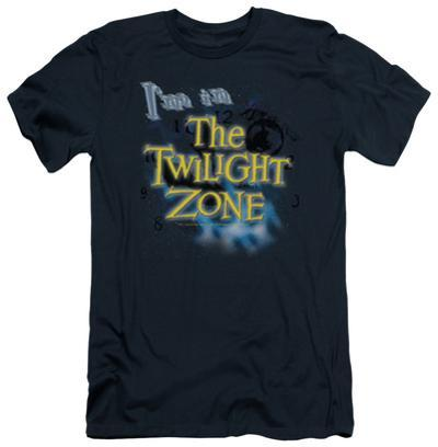 The Twilight Zone - I'm In The Twilight Zone (slim fit)