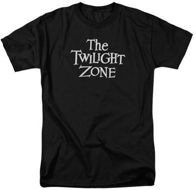The Twilight Zone - Logo