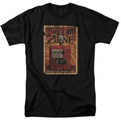 The Twilight Zone - Seer