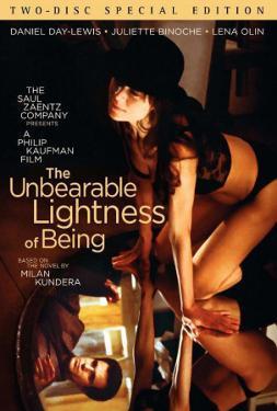 The Unbearable Lightness of Being - UK Style