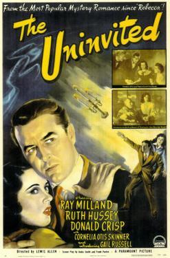The Uninvited, 1944
