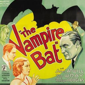 The Vampire Bat, 1933