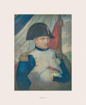 Napoleon by The Victorian Collection