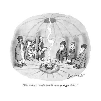 https://imgc.allpostersimages.com/img/posters/the-village-wants-to-add-some-younger-elders-new-yorker-cartoon_u-L-Q11UXPB0.jpg?artPerspective=n