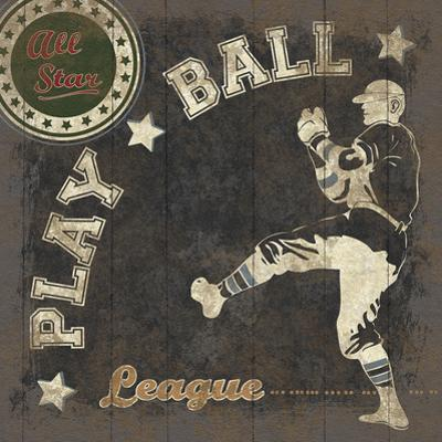 All Star League by The Vintage Collection